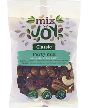 """Party mix """"Mix 'n' Joy..."""