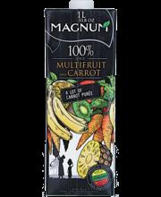 Monivit Porkkana Täysmehu