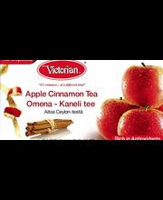 Omena-Kaneli Tee