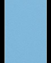 Amscan 137x274cm tropiikinsininen muovipöytäliina