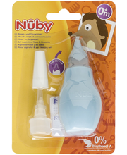 Nuby nenä- ja korvapuhdistin