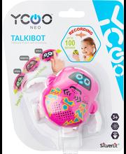 Talkibot robotti