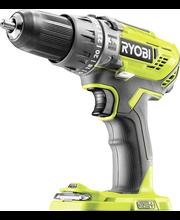 Ryobi ONE+ R18PD3-0 iskuporakone 18V