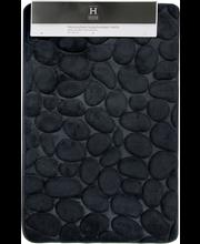 House Memoryfoam kylpyhuoneen matto 50x80cm