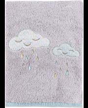 Kylpypyyhe pilvi 70x140cm