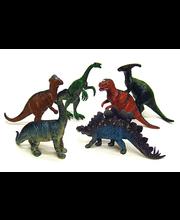 Dinosaurukset 6 kpl
