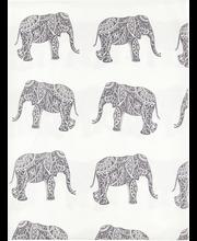 Tuplapussilakanas. elepha
