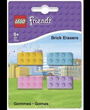 Lego friends pyyhekumi