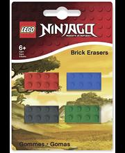 Lego ninjago pyyhekumi