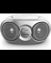Philips CD-RW Soundmachine FM hopea