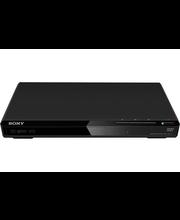 Sony dvp-sr170 dvd-soitin