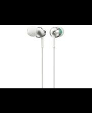 Sony MDR-EX110APW nappikuulokkeet, valkoinen