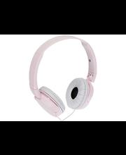 Sony MDR-ZX110 kuuloke, pinkki