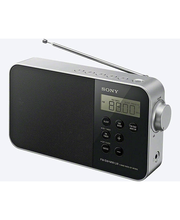 Sony ICF-M780SLB matkaradio, musta