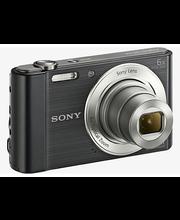 Sony dsc-w810b kamera