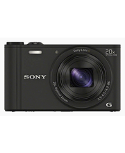 Sony dsc-wx350b kamera