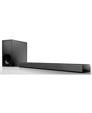 Sony HT-CT180 Soundbar, musta