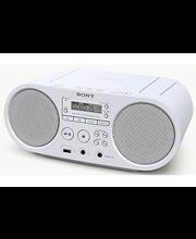 Sony zs-ps50, valkoinen