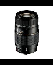 Tamron AF 70-300 mm F/4-5.6 objektiivi / Canon