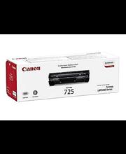 Canon  725 musta laserkasetti