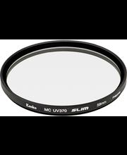 Kenko MC UV370 49mm linssisuodin