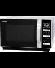 Sharp r360s microwaveoven