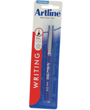 Kuitukynä Artline 0,4Mm S