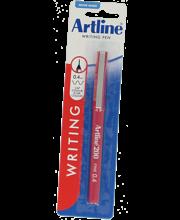 Kuitukynä Artline 0,4Mm P