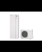 Ilmavesilämpöpumppu  Waterstage Comfort Duo 8 kW