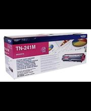 Brother TN241M laserkasetti, punainen