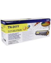 Brother tn241y yellow