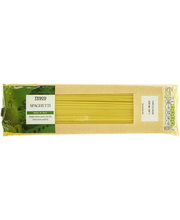 Tesco short spagetti 500g