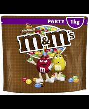 M&M'S 1kg choco maitos...