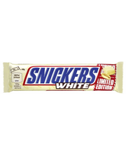 Snickers White 49g suk...