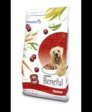 Beneful 1,5kg Original Naudanlihaa,terveellistä viljaa, vihanneksia ja vitamiineja koiranruoka