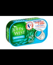 John West 120/90g Sard...