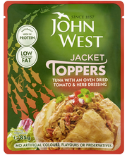 John West 85g Tuna Tom...