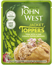 John West 85g Tuna Lim...