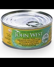 John West 130g Valutet...