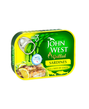 John West 100g Grill s...