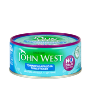 John West 120g Tonnika...