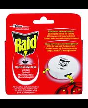Raid 1kpl muurahaissyötti torjunta-aine