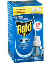 Raid Liquid Electric 3...