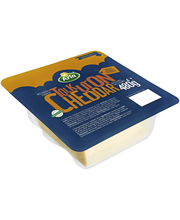 Cheddar viipale 480 g