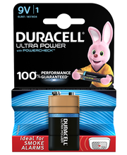 Duracell 1kpl Ultra Po...