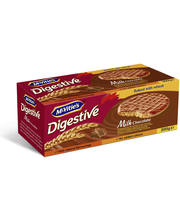 McVitie's 300g Digestive Maitosuklaapäällysteinen keksi