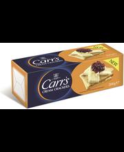 Carr's 200g Cream Cracker voileipäkeksi