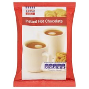 Tesco every day value 400g ins hot choc