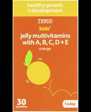 Vitamiinivalmiste last...