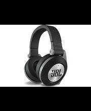 JBL E50BT sankakuuloke bluetoothilla, musta